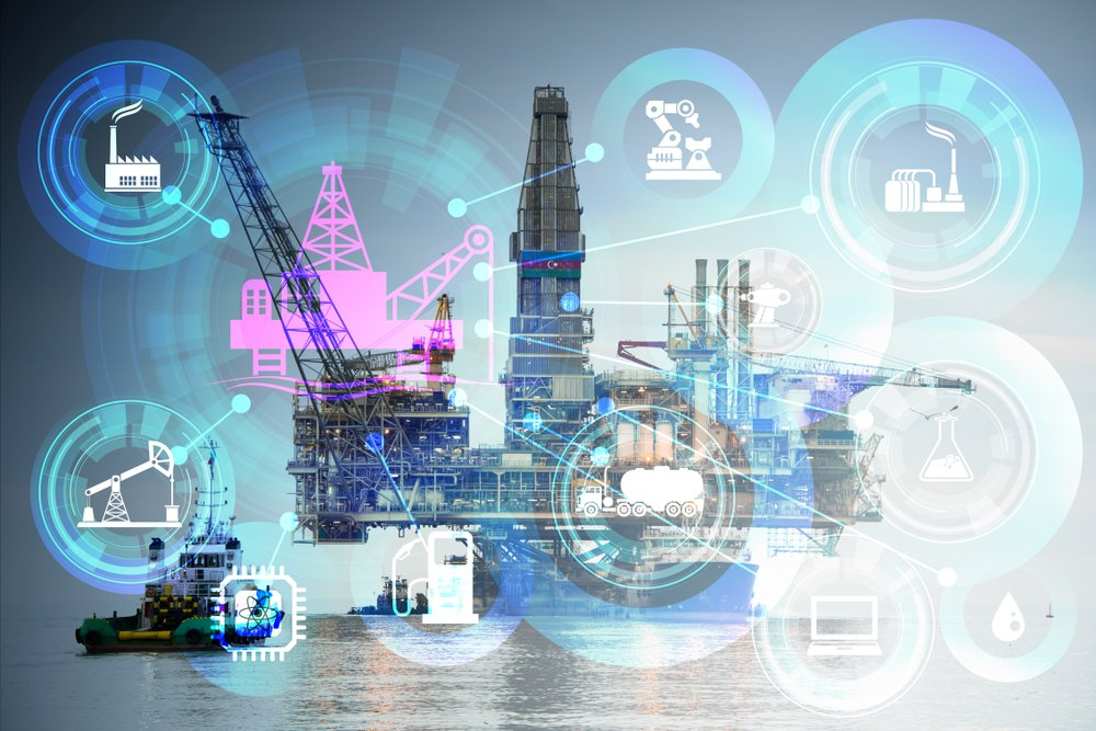 integrated operations in the oil and gas industry