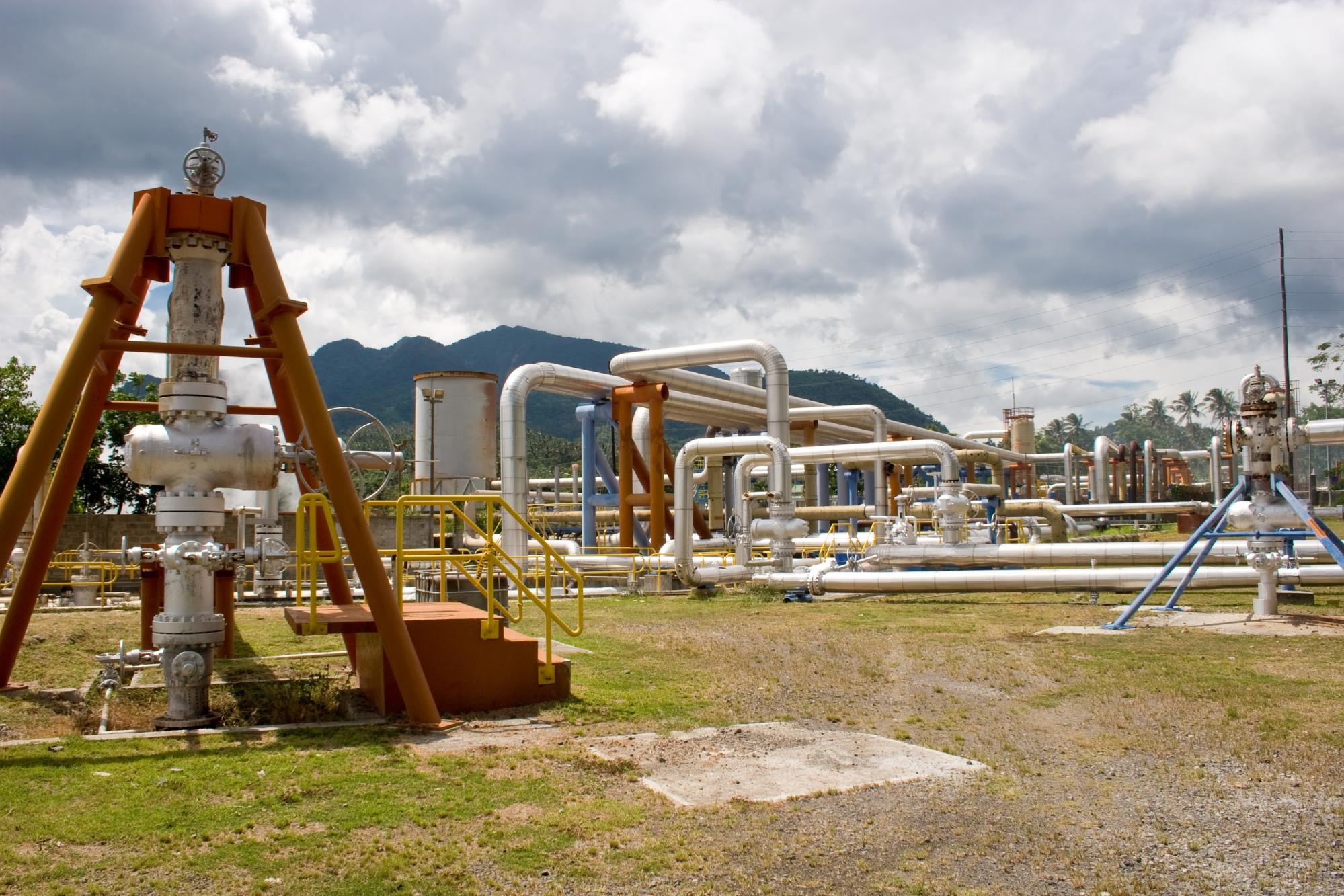 Enhanced geothermal systems or engineered geothermal systems (EGS)