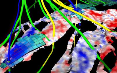 4D Comparative Analysis of Seismic Reflection Data